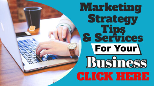 Internet Marketing Services For Your Business